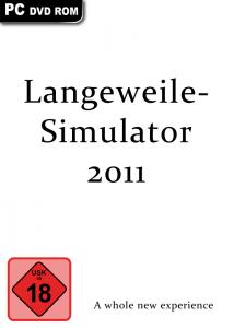 Langeweilesimulator 2011 Standard Edition